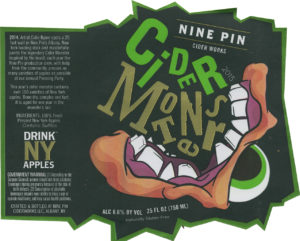 Cider Monster
