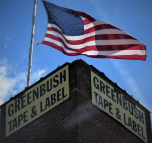 Greenbush Tape & Label